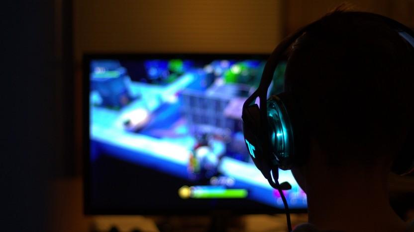 Rundt om eSport og gaming - et drenge-, pige- og forældreperspektiv