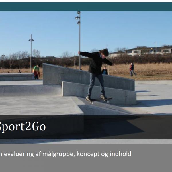 Sport2go