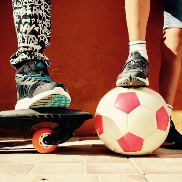 Undersøgelse af børns og unges fritidsliv i lokalområder
