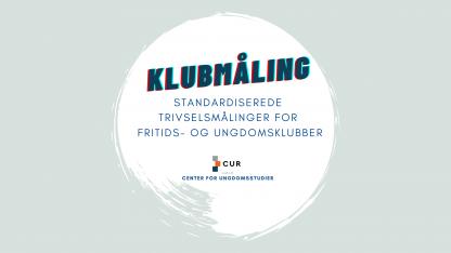 KLUBMÅLING
