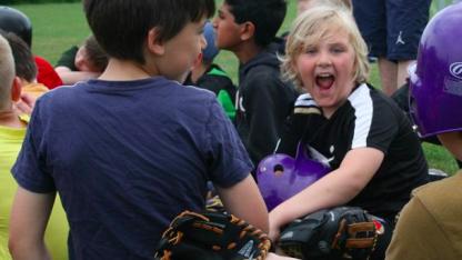 Børns og unges motionsvaner og skole og foreningssamarbejde i otte kommuner
